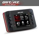 走行会必須アイテム! Qstarz (キュースターズ) GPSラップタイマー LT-Q6000(四輪用)