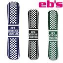 eb's/エビス KNITCOVER COLLEGE ボードケース ボードバック ソールカバー ソールガード スノーボード