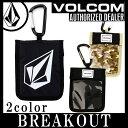 VOLCOM / ボルコム Circle Stone Pass Case パスケース チケットホルダー スノーボード