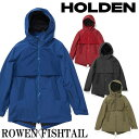 19-20 HOLDEN / ホールデン ROWEN FIS...