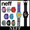 NEFF/ネフ DAILY WATCH 時計 ウォッチ 防水 スノーボード