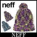 NEFF / ネフ SPACE BEANIE レディース ビーニー ニット スノーボード
