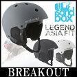 最新 SANDBOX/サンドボックスヘルメット LEGEND SNOW レジェンド アジアフィット スノーボード スケート キングス