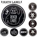 DEATH LABEL / デッキパッド STOMP CIR...
