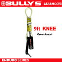 Product for leash cord long boards for the BULLY'S / breeze ENDURO 9' KNEE FLOATER surfing that there is reason in