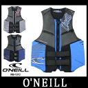 O'NEILL / オニール ライフジャケット OUTLAW COMP VEST アウトロウ コンプ ベスト WB-1510