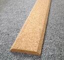 HOコルク 道床 シングル幅 HOフレキレール対応 S直線用 シノハラ 【新品】
