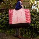 ショッピング掛け布団 【布団バッグ】【特大サイズ】Isabelle!手作りお昼寝布団バッグ【入園準備】