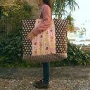 ショッピング布団 【入園準備】【特大サイズ】フルーツたち手作りお昼寝布団バッグ