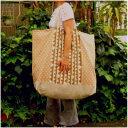 ショッピングふとん 【お昼寝バッグ】【入園準備】【特大サイズ】ちゃめ猫(ベージュ)手作りお昼寝布団バッグ