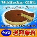 ホワイト チョコレート チョコレアチーズケーキ ホワイトデイ