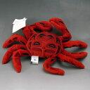 マスコット ぬいぐるみ カナダ 先住民 ネイティブ インディアン [ CLEO THE CRAB ] 蟹