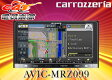 ●carrozzeriaカロッツェリアCD録音DVD/bluetooth4x4地デジ搭載楽ナビAVIC-MRZ099
