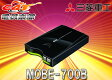 ●MITSUBISHI三菱アンテナ分離型ETC音声案内MOBE-700B黒12/24V対応
