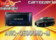 ●カロッツェリア10V型ノア専用AVIC-CE900NO-M