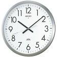SEIKO掛け時計 セイコー掛け時計 大型時計 SEIKO電波時計 KS266S SEIKO掛け時計  【楽ギフ_包装】【楽ギフ_のし】【楽ギフ_のし宛書】【楽ギフ_メッセ入力】【楽ギフ_名入れ】