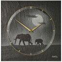 AMS掛け時計 AMS壁掛け時計 アームス掛け時計 AMS9524【送料無料】 【楽ギフ_包装】【楽ギフ_のし】【楽ギフ_のし宛書】【楽ギフ_メッセ入力】【楽ギフ_名入れ】