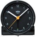 【日本正規代理店品】 BRAUNアラームクロック  BNC001  BRAUN目覚まし時計 ブラウンアラームクロック