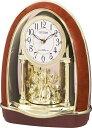 置き時計パルドリームR414 4RN414-023 シチズン時計 【楽ギフ_包装】【楽ギフ_のし】【楽ギフ_のし宛書】【楽ギフ_メッセ入力】【楽ギフ_名入れ】
