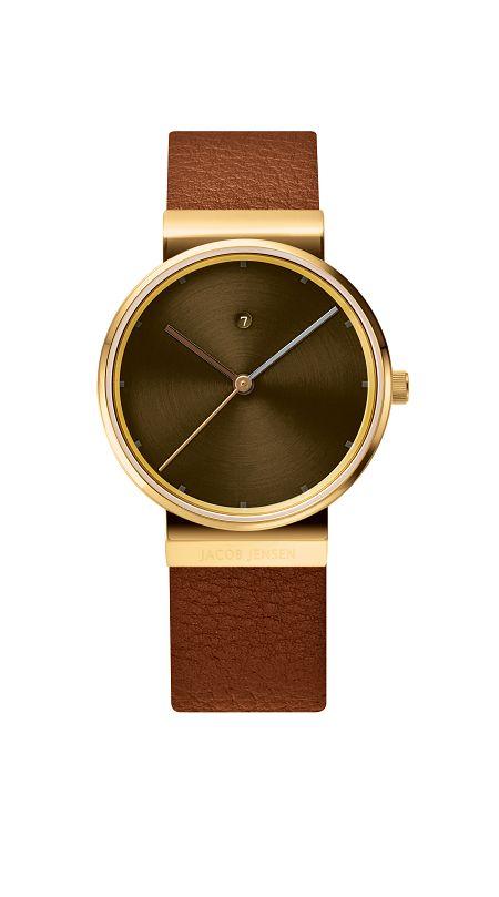 JACOB JENSEN腕時計 レディースリストウォッチ Dimensions  JJ854  ヤコブ イェンセン腕時計 JACOB JENSEN腕時計 リストウォッチ!ヤコブ イェンセン
