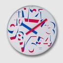 Lemnosレムノス掛け時計 SPREAD CLOCK FLOAT SPL08-13 φ320 Lemnos掛け時計
