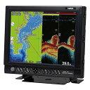 大画面15型液晶 GPSプロッタ魚探 YAMAHA(ヤマハ) YFH150S-FADs 2kW 【魚群探知機/GPS魚探/GPS魚群探知機】