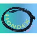 ホンデックス TC03-10 海水対応水温センサー 10m トランザムタイプ