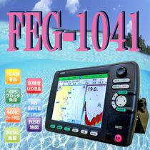 10.4������ƥ���¢GPS���ץ�å�����õFUSO�ʥե�����FEG-1041������600W���͡ڵ�õ�ε�/GPS��õ/GPS��õ�ε���