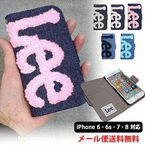 Lee リー スマホケース 携帯 携帯ケース【0520396】デ