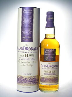 GLENDRONACH Sauternes Finish 46% 70cl