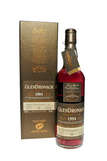 GLENDRONACH 1994 Single Cask 58.2% 70cl Oloroso Sherry Butt
