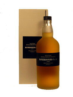 CHITA Distillery Grain Whisky 43% 70cl Suntory