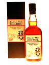 "54.5% of 700 ml of 54.5% of Ichiro's malt Chichibu port pipe CHICHIBU ""PORT PIPE"" ICHIRO'S MALT 70cl by Venture Whisky JAPAN"
