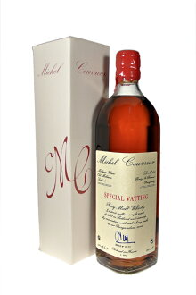 Michelle クーヴルー ( クーブレイ ) スペシャルヴァッティング 45% 700 ml Michel COUVREU Special Vatting 45% 70 cl