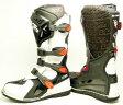W2ブーツ E-MX7(ホワイト)