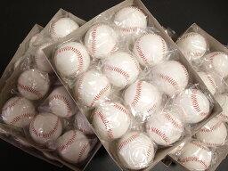 送料無料!5ダース60個 楽天ランキング1位商品!硬球、キャッチボール!サインボール用にも最適!野球用品/野球ボール/硬球