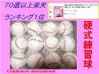 数量限定販売 新規格・低反発球・牛皮革硬式 野球ボール 1ダース 楽天ランキング1位商品!3ダース以上で送料無料!硬球/マシンの使用も可能!硬式球/硬式ボール/硬式野球ボール/硬式練習球/野球用品