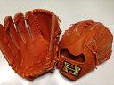 送料無料 野球用品 グラブ グローブ 硬式 一般 ハイゴールド HI-GOLD 心極 和牛Series 投手用 日本製  kkg-1141