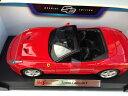 Maisto マイスト 1/18  Ferrari California T フェラーリ カリフォルニアT