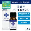 旭研究所 業務用 ハイドロキノン 5% 溶液 10g 【皮膚...