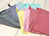 片絞り巾着袋/選べる3枚セット