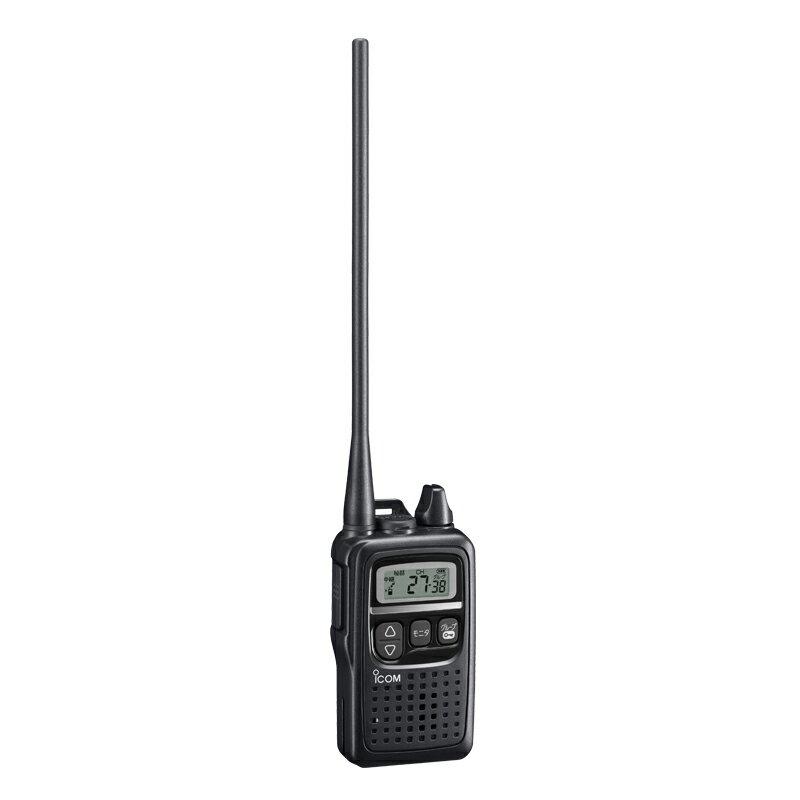アイコム IC-4300L (IC4300L)ブラック アイコム新型特小