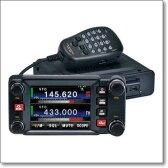 ヤエス FTM400XDH(FTM-400XDH) GPS機能を強化した新型です!