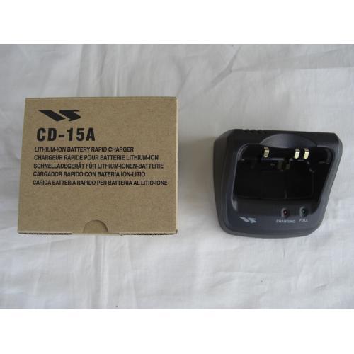 スタンダード CD-15A VX-7専用急速充電器 CD15A
