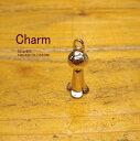 スカッシュブロッサム【Silver925】チャーム【トップ】ネックレス メンズ レディース