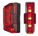 TOPEAK RedLite Aero ( リア用LEDライトセット ) トピーク レッドライトエアロ LPT06400