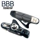 BBB ビービービー ブレーキパーツ テックストップ BBS-22T ロードバイク 自転車 サイクルパーツ 自転車パーツ