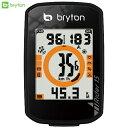 bryton ブライトン GPS サイクルコンピューター サイコン Rider15 ロードバイク MTB 自転車