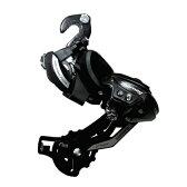(SHIMANO/シマノ)(自転車用ディレーラー関連)RD-TY500 7/6S 正爪ブラケットタイプ