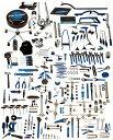 【取り寄せ商品】 Park Tool MK-234 マスターツールキット ( ハンドツール ) ParkTool MK234 パークツール HOZAN ホーザン
